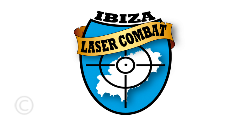 Ibiza Lasergevecht