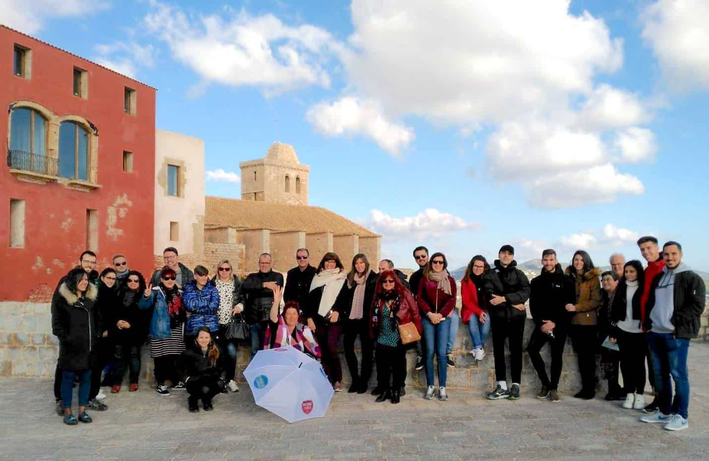 Eivissa city Tours