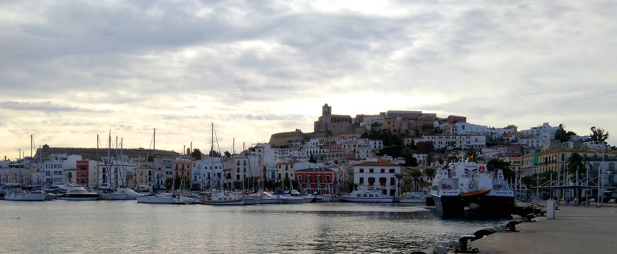 Eivissa-pluja