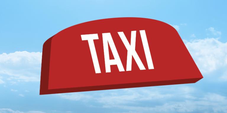 Такси на Ибице