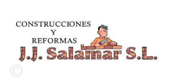 JJ Salamar SL