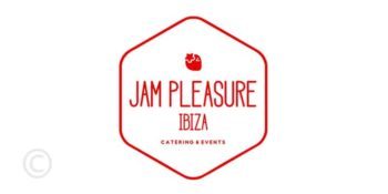 Jam Pleasure Ibiza Catering