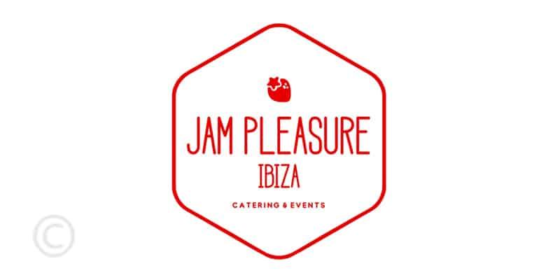 Jam Pleasure Ibiza Catering