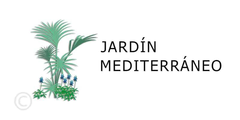 jardí Mediterrani