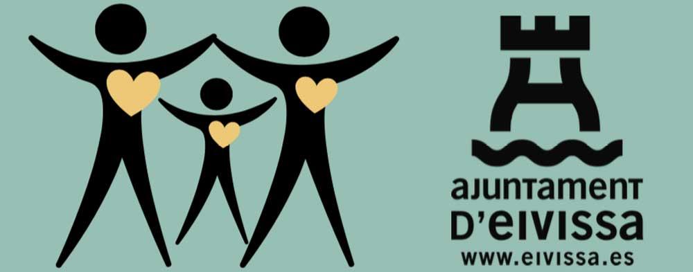 Tage für Familien von Schülern auf Ibiza