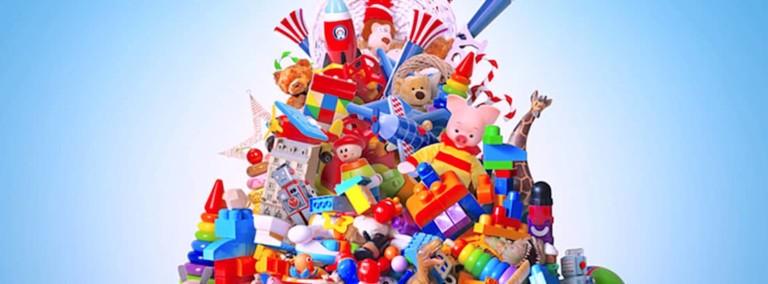 Botigues de joguines a Eivissa