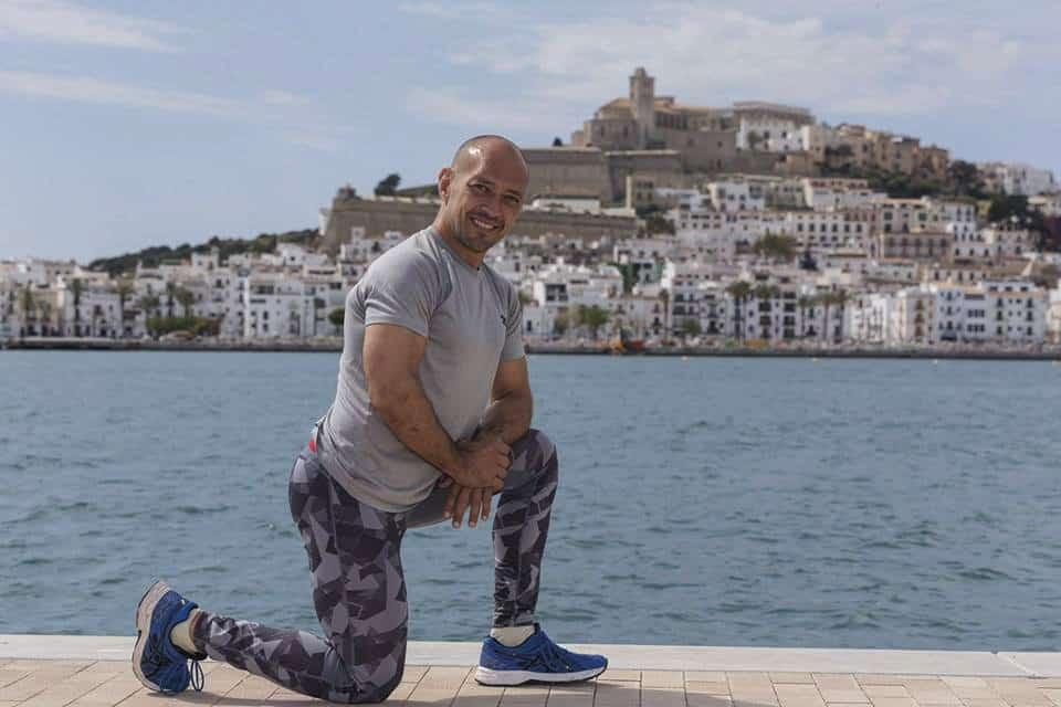 Kiko Miralles личный тренер Ибица15314_n