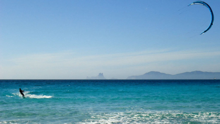 Kitesurf-Eivissa