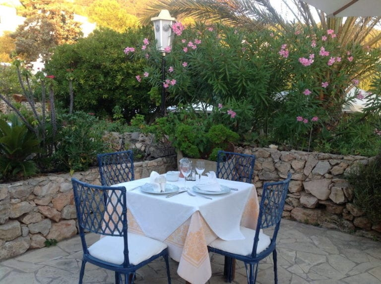 Restaurants-La Casita-Ibiza
