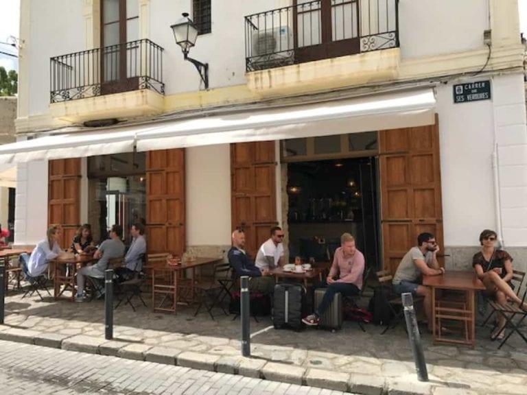 Non classé-La Esquina-Ibiza