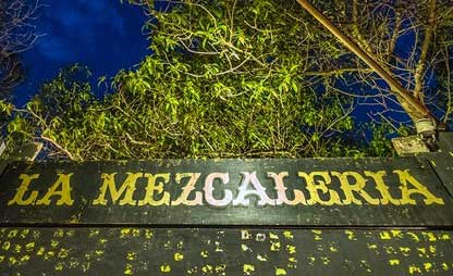 -La Mezcalería Mexiterránea (Временно закрыт) -Ibiza