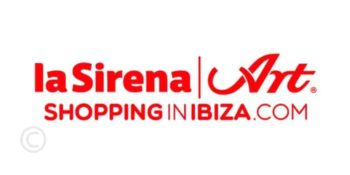 the Sirena Ibiza. Playa d'en Bossa Avenue