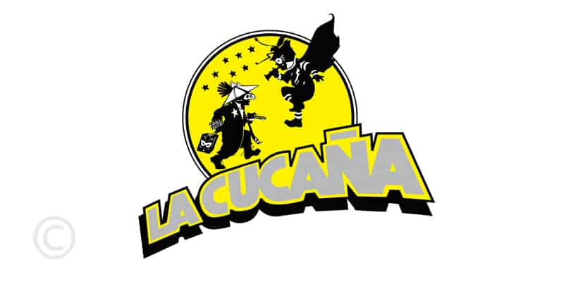 Die Cucaña