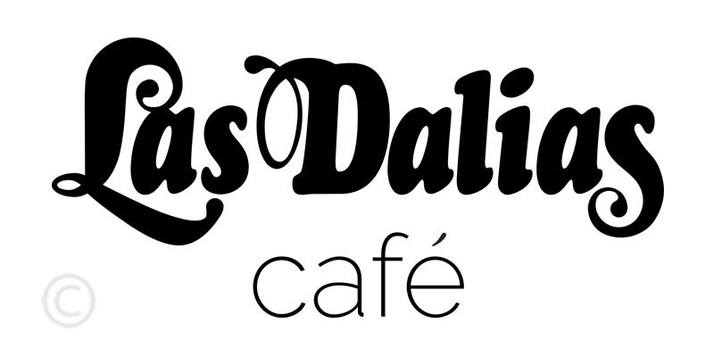 -Las Dalias Café-Ibiza