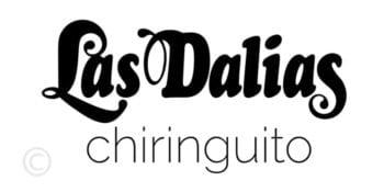 -Les Dàlies Xiringuito-Eivissa