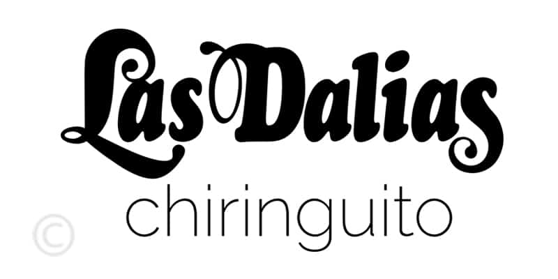 -Las Dalias Chiringuito-Ibiza