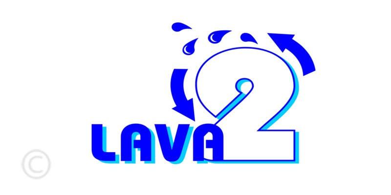 Lavandería Lava2