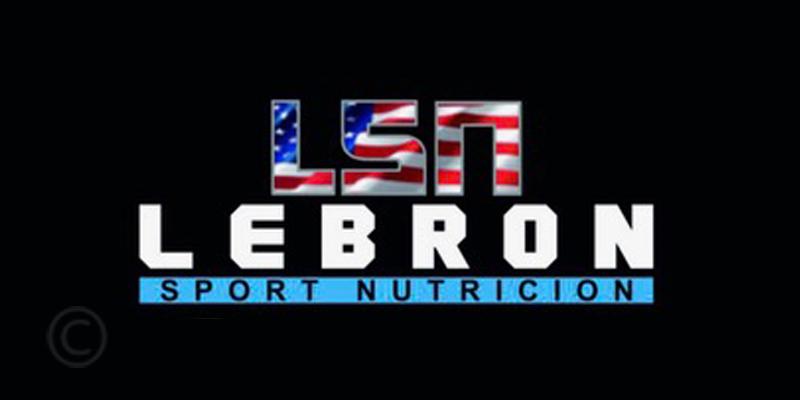 Lebron Sport Nutrition
