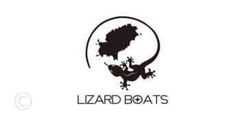 Lizard Boats