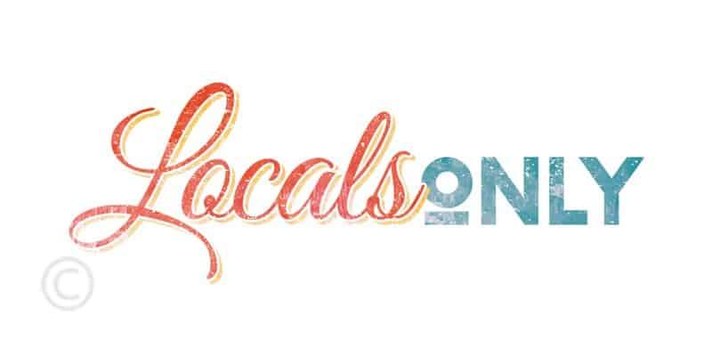 -Locals Only Eivissa-Eivissa