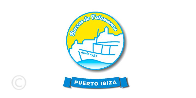 Barques de Talamanca