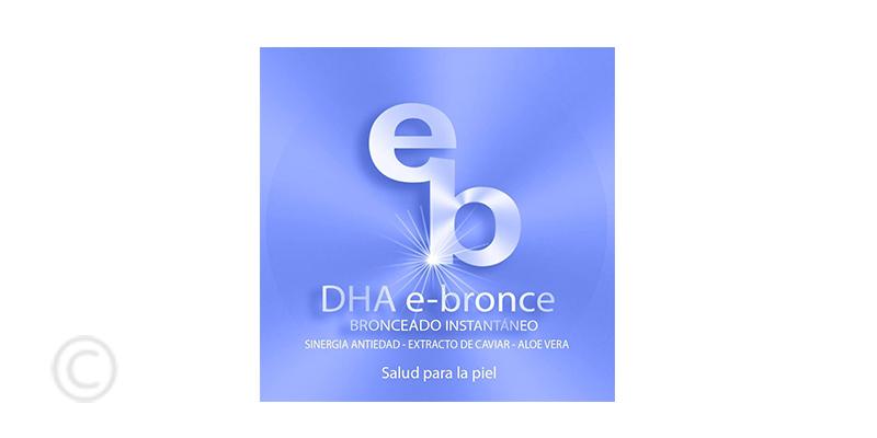 Ibiza Bronceado Spray Tan
