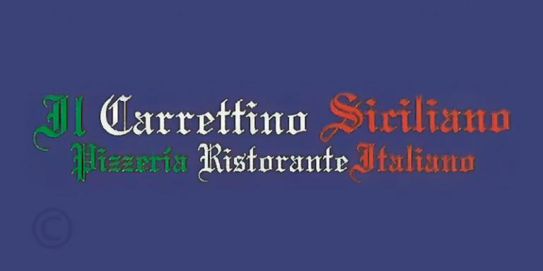 Restaurantes-Il carrettino siciliano-Ibiza