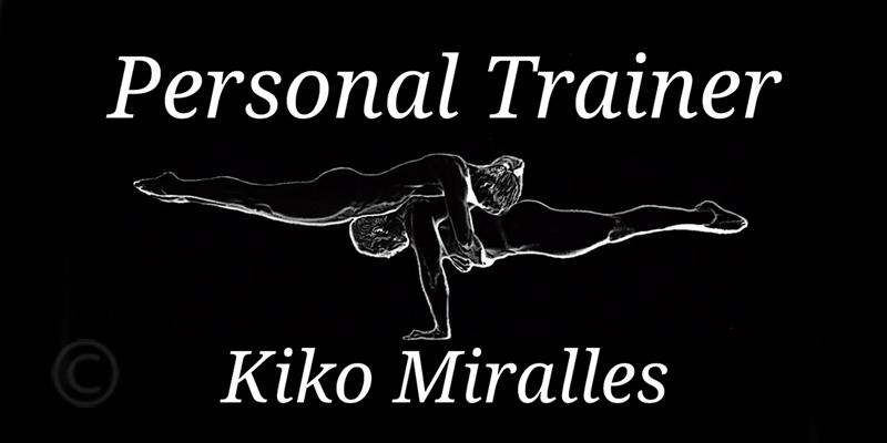 Kiko Miralles