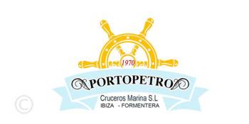 Porto Petro Eivissa Boat