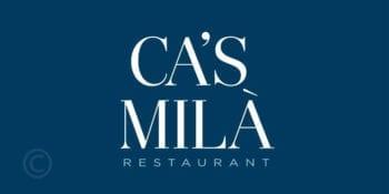 Ristoranti-Ca's Milà-Ibiza