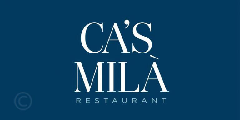 Рестораны-кафе Мила-Ибица