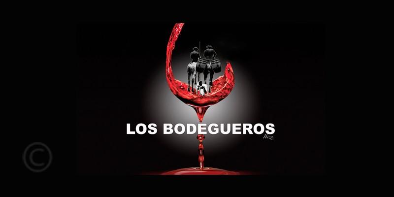 Restaurants> Menu du jour-Los Bodegueros Ibiza-Ibiza