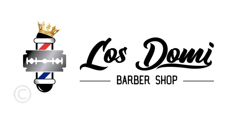 Los Domi Barber Shop Ibiza