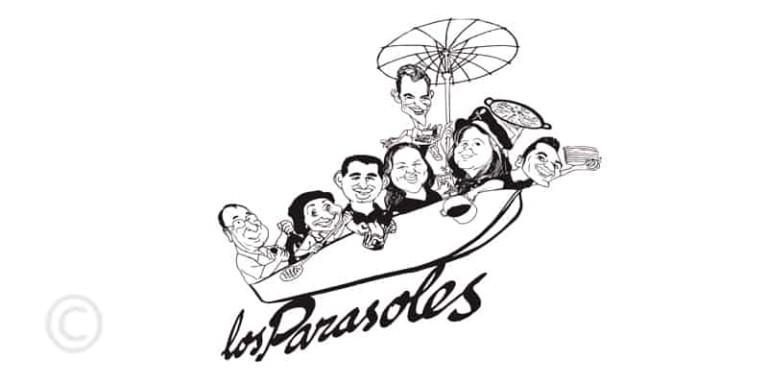 Sin categoría-Los Parasoles-Ibiza