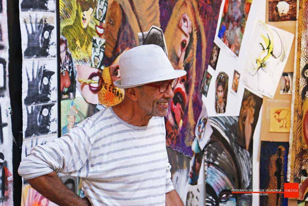 Artistas de Ibiza: La isla, fuente de inspiración artística Magazine