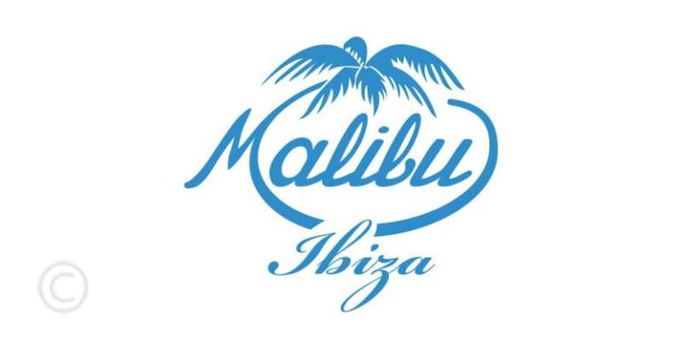 Рестораны-Malibu-Ibiza