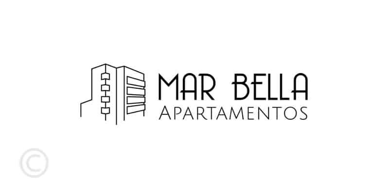 Apartaments Mar Bella