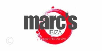 Restaurants-Marc's Restaurant Ibiza-Ibiza
