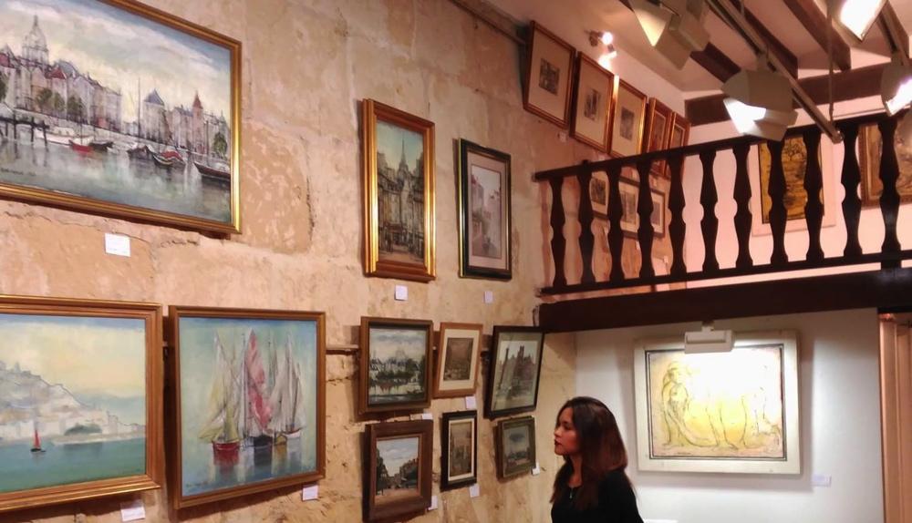 Galleria Marta Torres