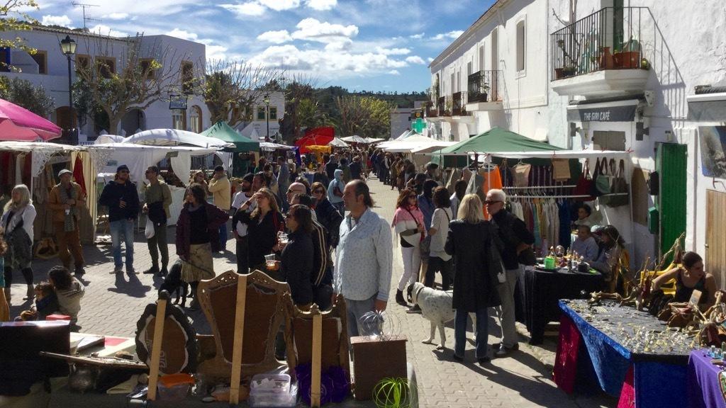 Markt van San Juan 2016 - 8