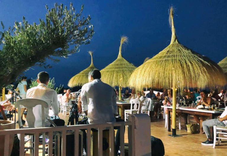 -Tabelle Ibiza-Ibiza