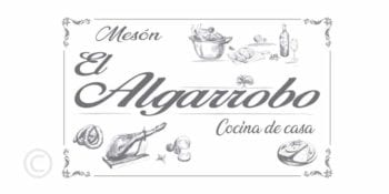 Restaurants> Menu Of The Day-Mesón El Algarrobo-Ibiza