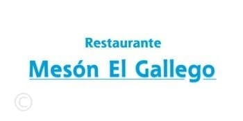 Restaurants> Menu Of The Day-Mesón El Gallego-Ibiza