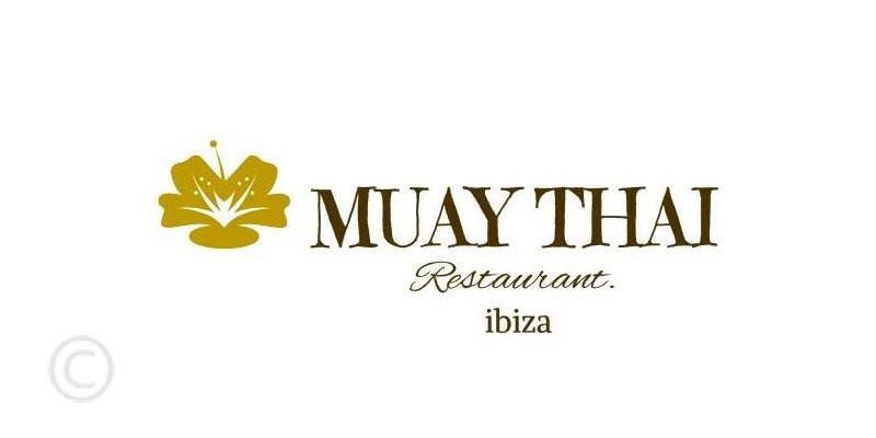 Restaurantes>Menu Del Día-Muay Thai-Ibiza
