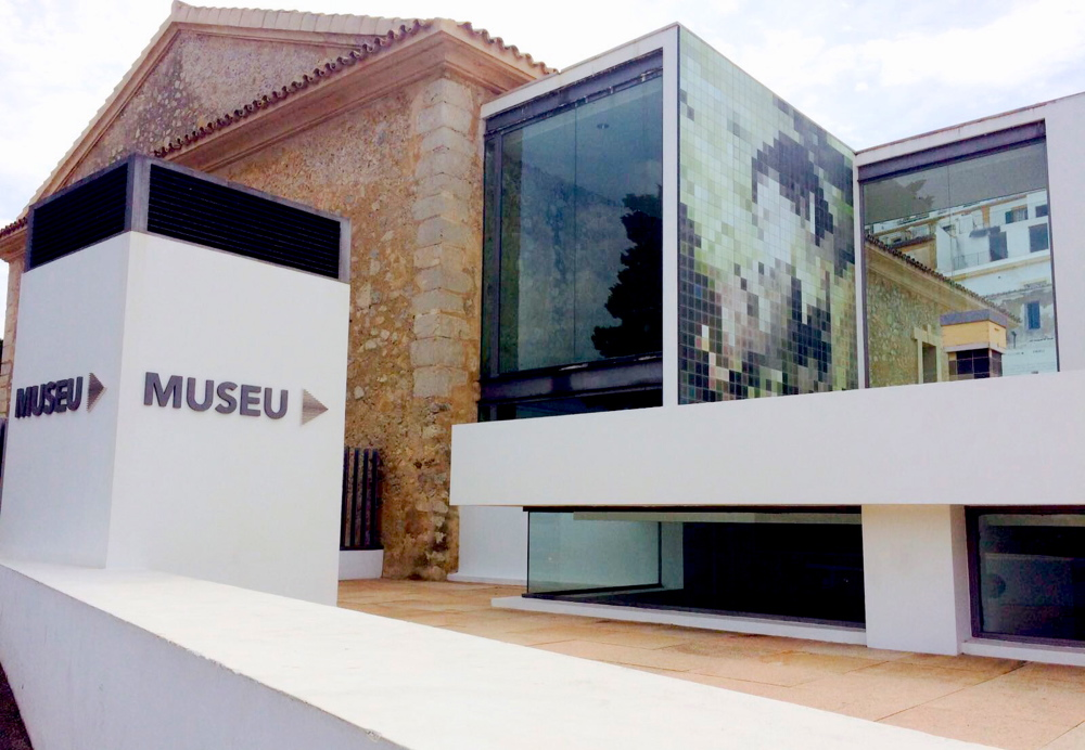 To the Family Museum: Visits to the MACE and the Puget Museum of Ibiza Cultural agenda and events Ibiza
