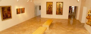 Musée diocésain d'Ibiza