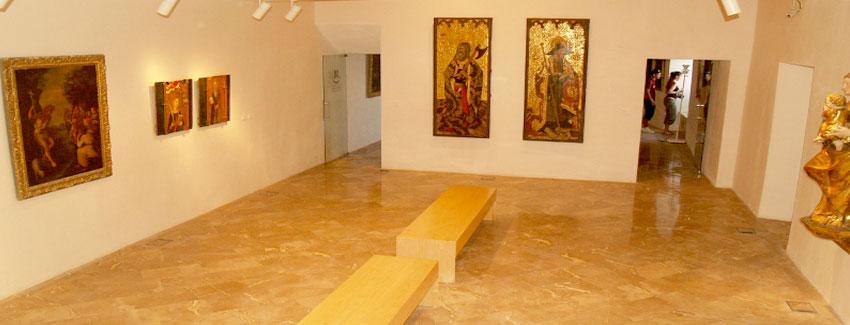 Museu Diocesà d'Eivissa