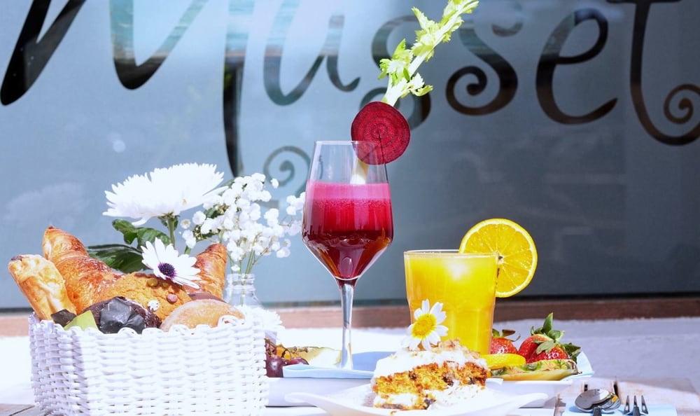 Musset Ibiza