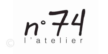 Nummer 74 l'Atelier Ibiza Workshop