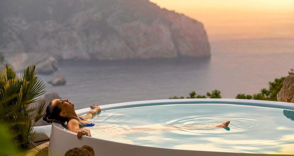 Na Xamena Ibiza Spa